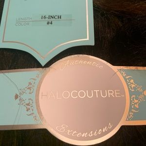 Halocouture Halo Hair Extensions